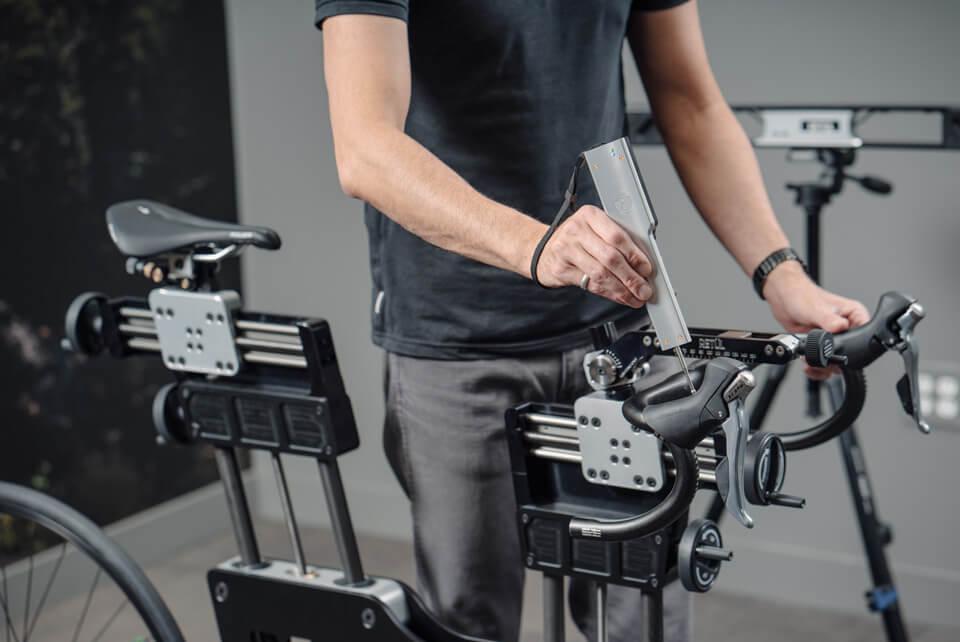 Specialized Retul Bike Fit System